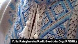 Решетилівська вишивка «білим по білому» та килимарство з рослинним візерунком – були внесені до національного списку переліку елементів нематеріальної культурної спадщини