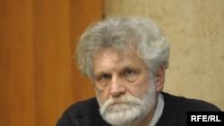 Zoran Stoiljković