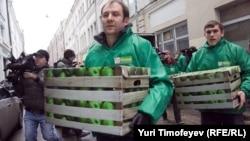 У Григория Явлинского в случае вторичной выборки остается шанс для регистрации кандидатом в президенты