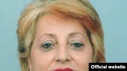 Slavica Djukic-Dejanovic