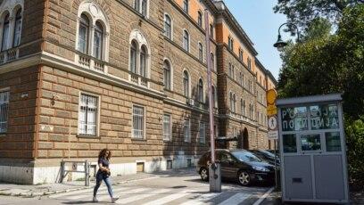 Zgrada Predsjedništva BiH