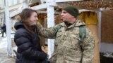 Роман та Ірина Гребенюки, Львів, січень 2019 року