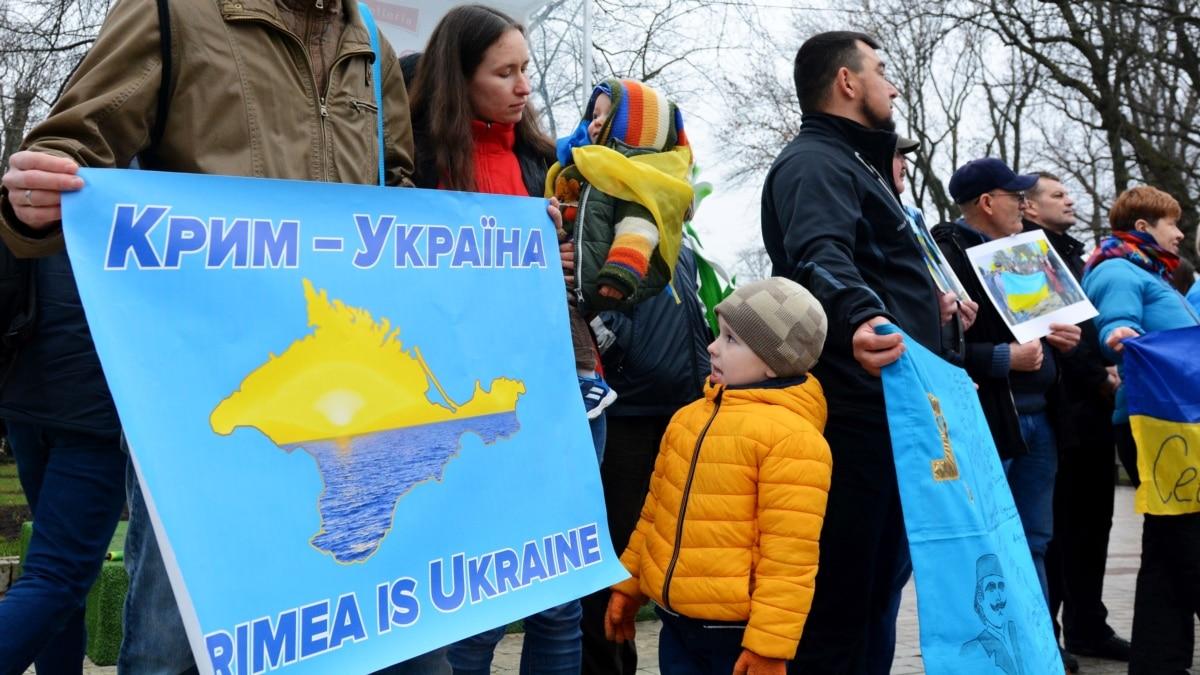 «Крымский вопрос не закрыт»: как создается украинская стратегия деоккупации Крыма