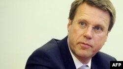 Përfaqësuesi i Posaçëm i Bashkimit Evropian në Kosovë, Samuel Zbogar