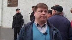 «Год неопределенности закончился» – член «Свидетелей Иеговы» Герасимов (видео)