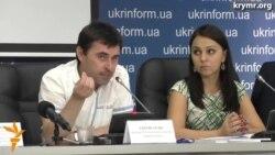 Від Кабміну вимагають скасувати порядок в'їзду до Криму (відео)