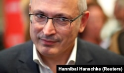Almost exactly a decade ago, former Russian oil tycoon Mikhail Khodorkovsky had his sentence lengthened to 14 years at a second trial.
