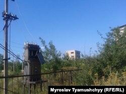 Трансформатор в енергомережі «ДНР»