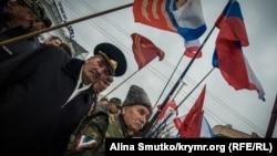 """Crimea - In Simferopol celebrates the anniversary of the """"referendum"""", 16Mar2017"""