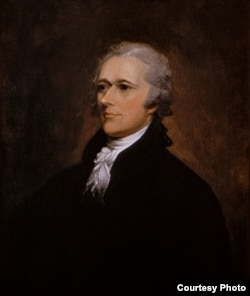 Aleksandar Hamilton