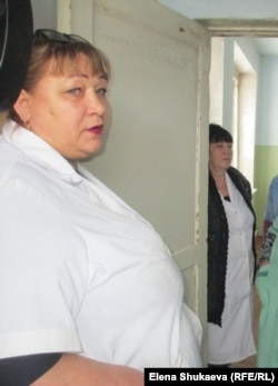 Надежда Щипачева
