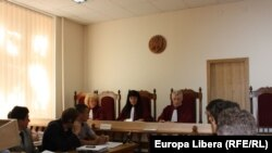 Судьи Высшей судебной палаты
