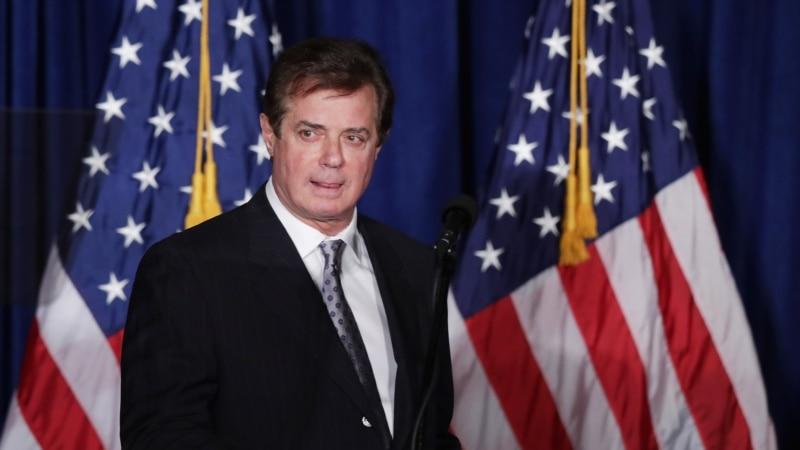США: Манафорт погодився свідчити в розслідуванні щодо втручання Росії – конгресмен