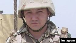 Дмитро Тимчук, військовий експерт