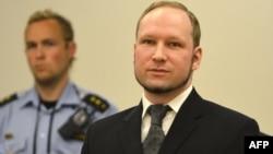 Norveško suđenje Andersu Behring Breiviku za masovna ubojstva