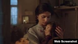 Кадр из фильма «Чужая молитва» Ахтема Сеитаблаева