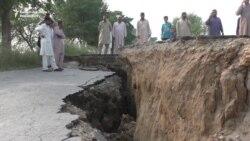 Deadly Earthquake Strikes Kashmir