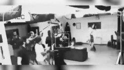 پشت صحنه فیلم توقیف شده«ارادتمند؛نازنین،بهاره،تینا» عبدالرضا کاهانی