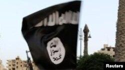 د داعش بیرغ