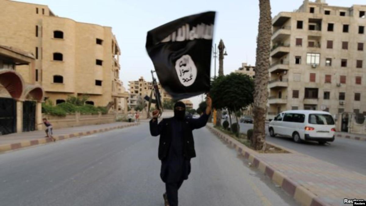 The Guardian узнала имя вероятного нового лидера «Исламского государства»