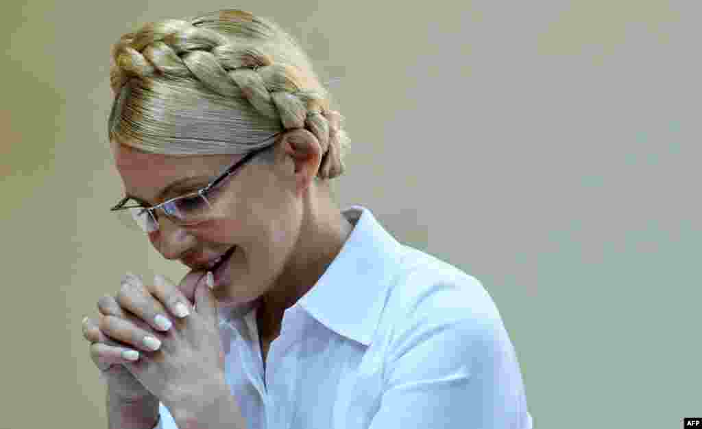 In May 2011, Tymoshenko was charged with abuse of office over a natural-gas-import contract signed with Russia in January 2009. Her trial opened on June 24, 2011.