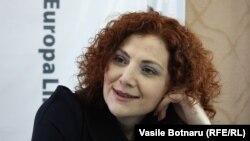 Daniela Terzi-Barbăroşie