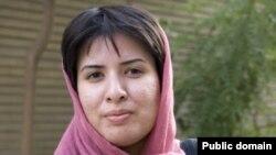 سمیه رشیدی، فعال حقوق زنان در ایران