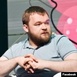 Валентин Красноперов
