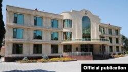Abşeron rayon İcra Hakimiyyəti