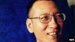 Hytaýly Nobel baýragynyň eýesi, ozalky tussag Lýu Siabo