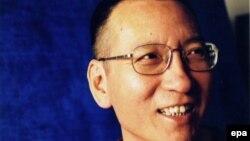 Лю Сяобо, қытайлық құқық қорғаушы, Нобель сыйлығының лауреаты.