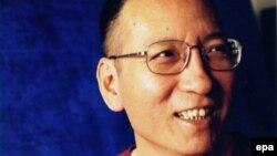 Лауреат Нобелевской премии мира Лю Сяобо.