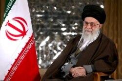 ساعت ششم - نگاهی به لحن و واژگان رهبر جمهوری اسلامی