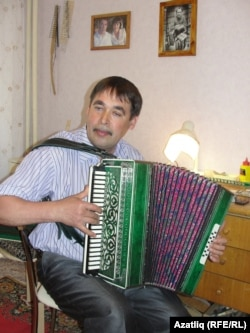 Айрат Харисов