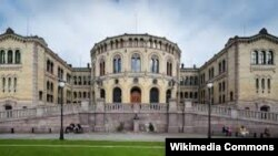 Парламентот на Норвешка