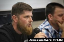Общественный защитник Мустафа Сейдалиев