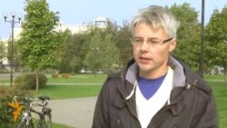 Арцём Лява: Заваліць Менгарвыканкам заявамі на пікеты салідарнасьці з Украінай