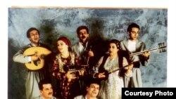 """فرقة """"كامكاران"""" الكردية الشعبية"""
