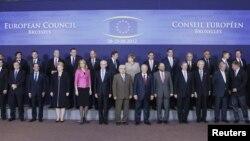 Самит на ЕУ во Брисел.