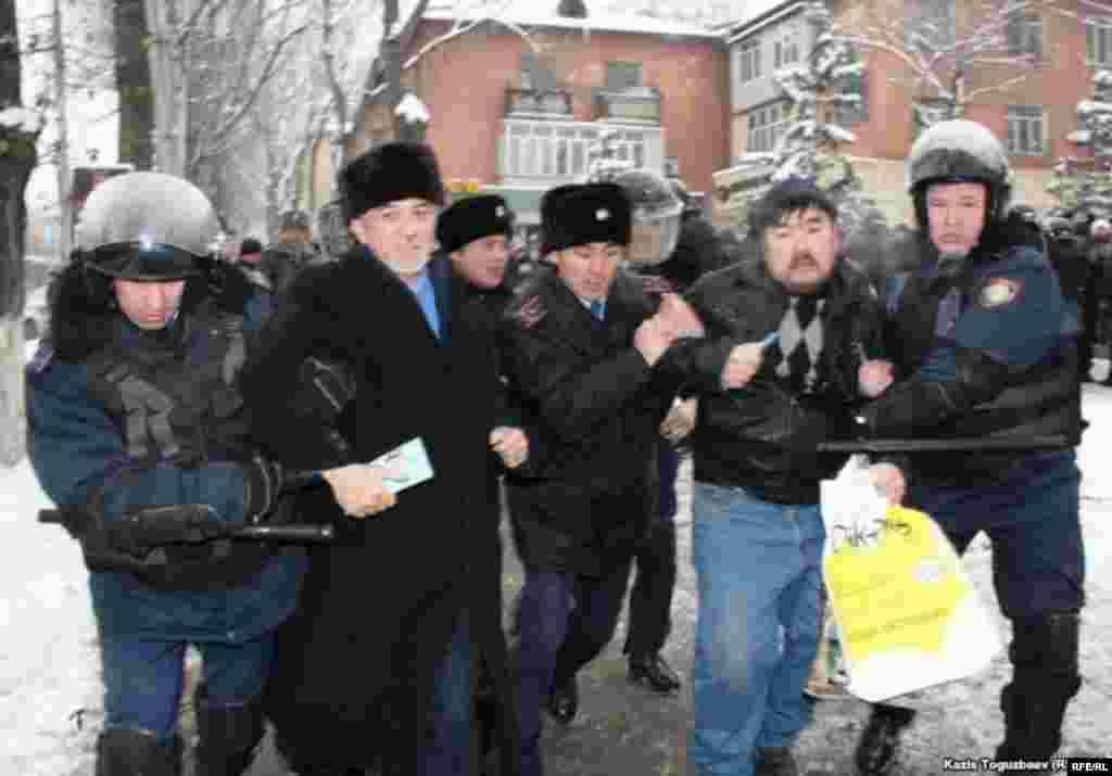 Казахстан. 12 – 18 декабря 2011 года #13