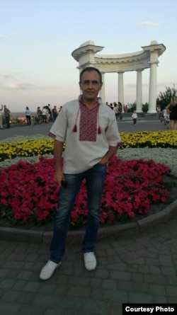Александр Солошенко