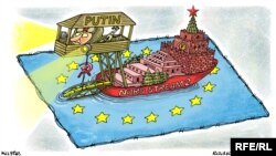 "Putin și ""Nord Stream-2"""
