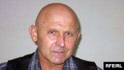 Алесь Клышка