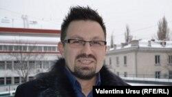 Vitalie Melnic