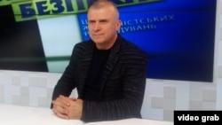 Микола Голомша був звільнений з посади першого заступника генпрокурора у жовтні 2014 року