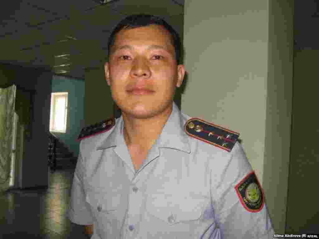 Казахстан. 1 – 5 августа 2011 года #3