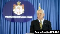 Na udaru Vučiću lojalnih političara i tabloida: Tomislav Nikolić