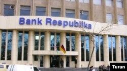 Respublika Bankı - 15 dekabr 2006-cı il