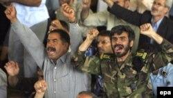 Тегеран, 26 июня 2009