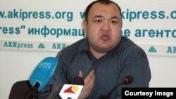 Алтинбек Арзимбоев